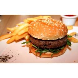 Burger Solera