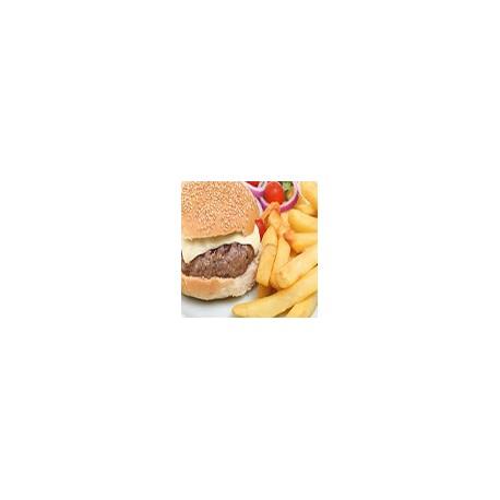 Burger Gregorio