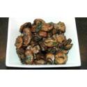 Salted Mushooms