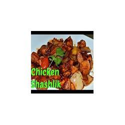 Pollo Shashlik