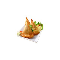 Vegetables Samosa