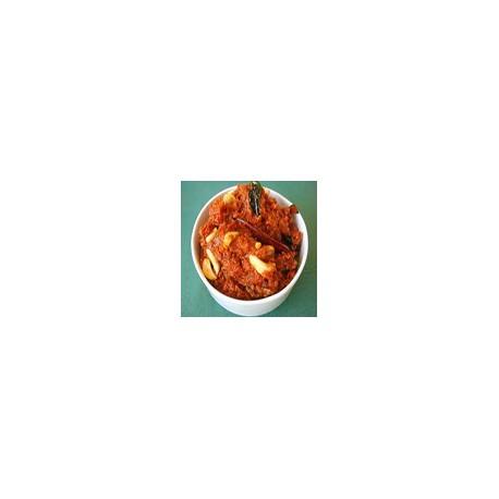 Garlic Chicken Tikka