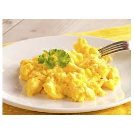 Revuelto de Huevos