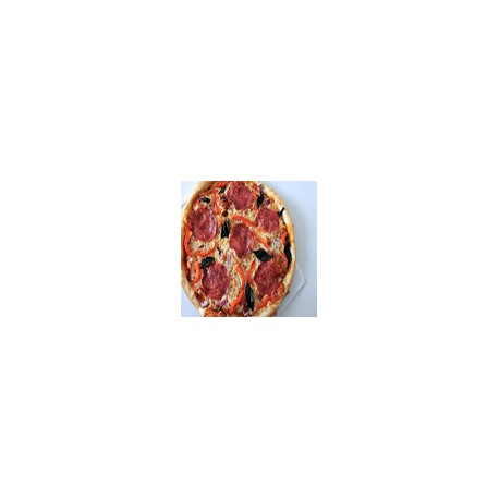 Pizza Geria