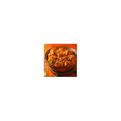 Chicken Tikka - Tandoori Main