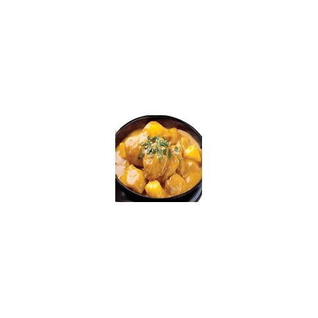 Pollo Salsa Mango