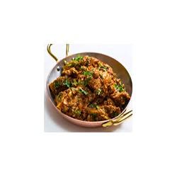 Chicken Tikka Bhuna - Tandoori Curry