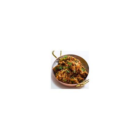 Pollo Tikka Bhuna - Tandoori Curry