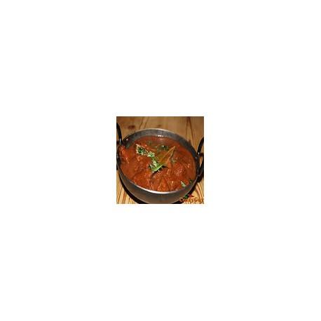 Chicken Tikka Rogan Josh - Tandoori Curry