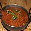 Chicken Tikka Rogan Josh - Tandoori Curry