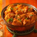 Chicken Tikka Piaza - Tandoori Curry