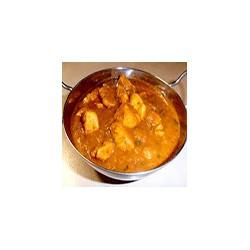 Chicken Tikka Dansak - Tandoori Curry