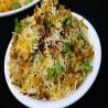 Chicken Biryani - Tandoori