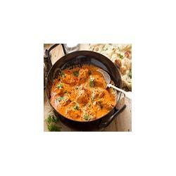 Pollo Tandoori al Mantequilla