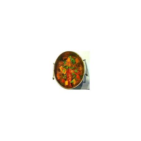 Vegetables Madras