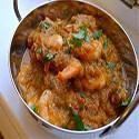 King Prawns Curry