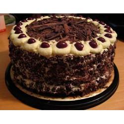 Tartas de Chocolate Para Aniversarios Playa Blanca