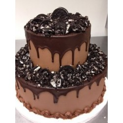 Wedding Chocolate Cakes