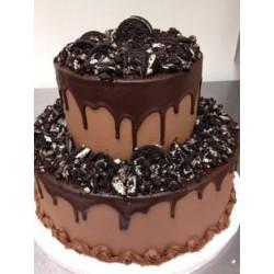Wedding Chocolate Cakes