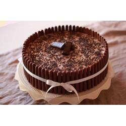 Homemade Birthday Oreo Cakes Lanzarote