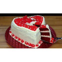 Tartas Regalos San Valentin