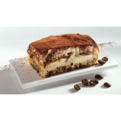 Homemade Tiramisu - Cakes Playa Blanca