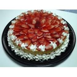 Strawberry Chocolate Cakes - Playa Blanca Lanzarote