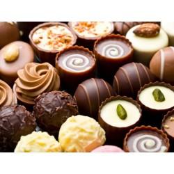 Caja de Chocolate Regalos Playa Blanca