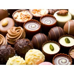 Chocolate Gift Box Playa Blanca
