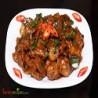 Chicken Tikka Chilli