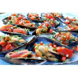 Mussels Takeaway Lanzarote