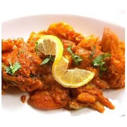 Chicken Tikka Patia