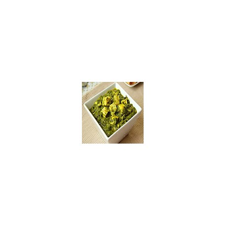 Sag Paneer - Spinach & Cheese