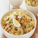Egg Pilau Rice