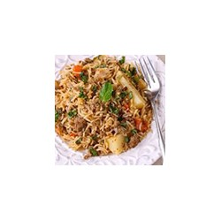 Keema Pilau Rice