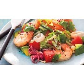 Takeaway Lanzarote Salad