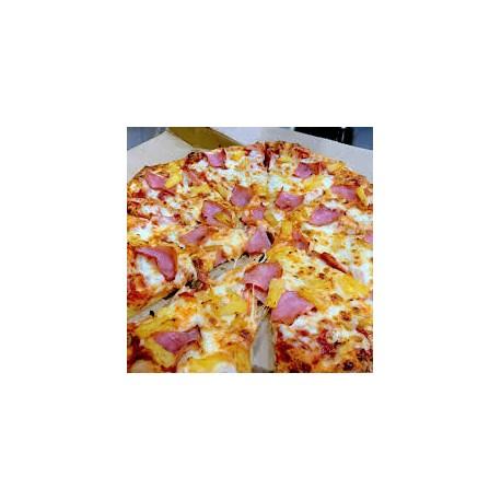 Pizza Prosciutto XXL