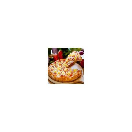 Pizza Hawaiana XXL