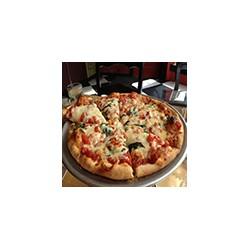 Pizza Americana XXL