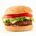 Hamburguesas con Carne