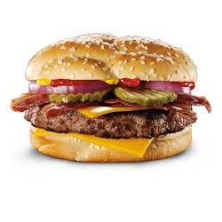 Burger Amici's