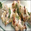 Chicken Malai Tikka Main