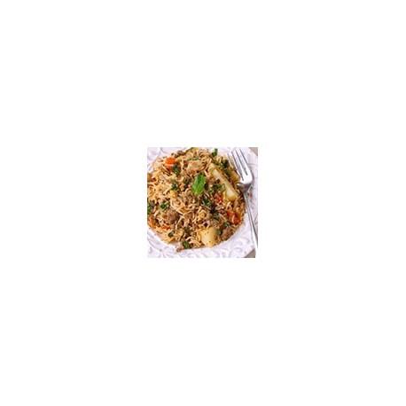 Arroz con Carne Picada
