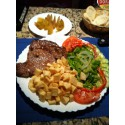 Grilled Entrecote