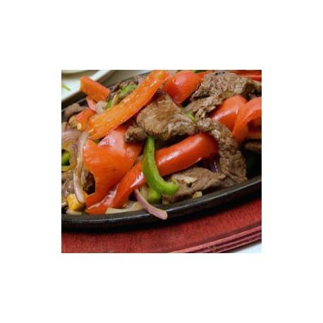 Mexicana Steak