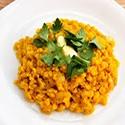 Tarka Dal Main Dish
