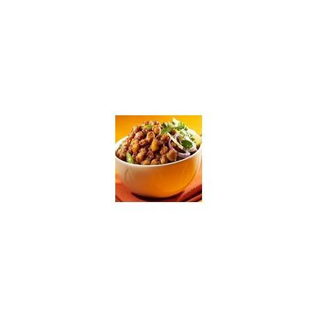 Channa Masala Main Dish