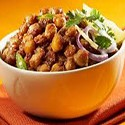 Channa Masala Main Dish