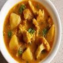 Aloo Gobhi Main Dish