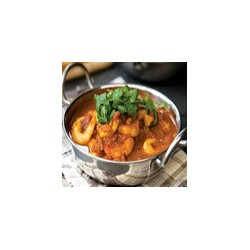 King Prawn Madras